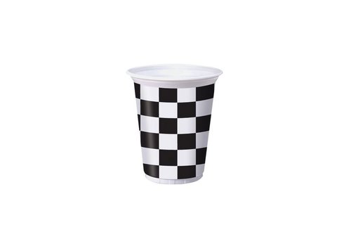 Creative Party 'Formula 1' Drinking Cups