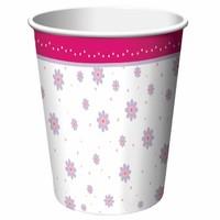 'Ballerina' Drinking cups