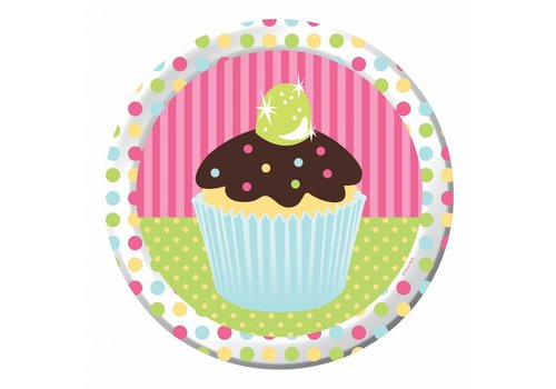 Creative Party Sweet party borden