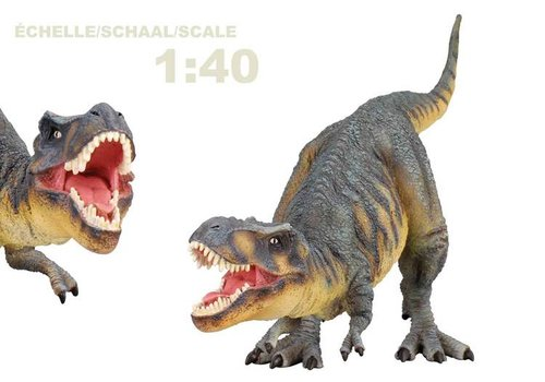 Collecta Collecta Prehistory Deluxe Tyrannosaurus 26 cm