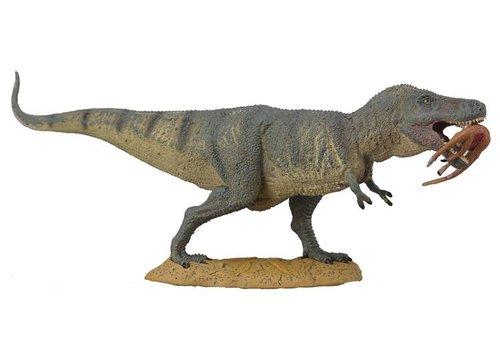 Collecta Collecta Prehistory Tyrannosaurus with prey 23 cm