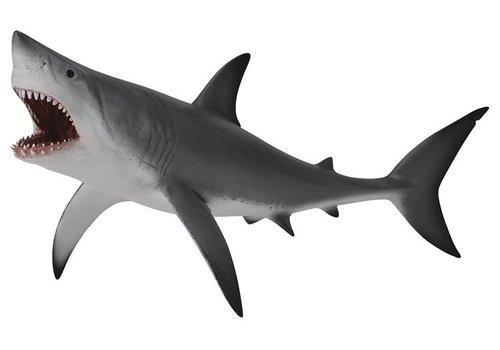 Collecta Collecta Zeedieren Witte Haai 20 cm