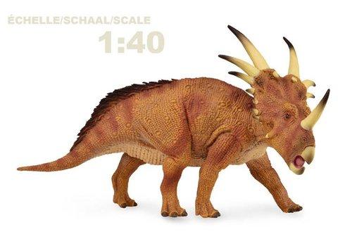 Collecta Collecta Prehistorie Deluxe Styracosaurus 23,5 cm