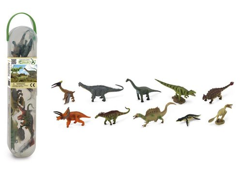 Collecta Collecta Prehistorie Mini 10 st Set B