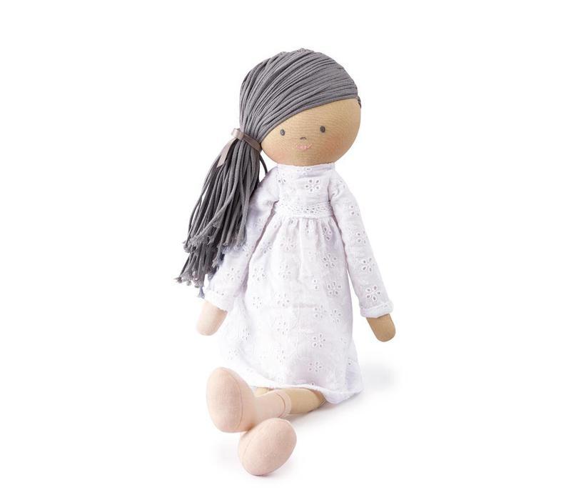 Bonikka Chi-Chi Dolls Megan