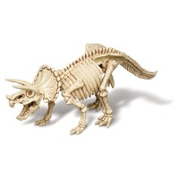 4M KidzLabs Dig Up Your Dinosaur Triceratops