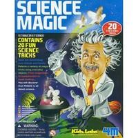 4M KidzLabs Science : Magic Science