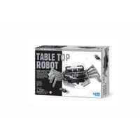 4M Fun Mechanics Kit Tafelblad Robot