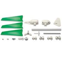 4M Green Science Eco-Engineering Wind Turbine