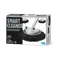 4M Fun Mechanics Kit Mart Cleaner