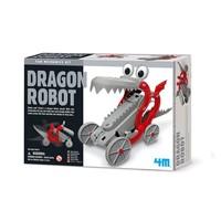 4M Fun Mechanics Kit Robot Draak
