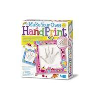 4M Crea Print Handafdruk Kit