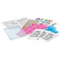 4M Crea Print Handprint Kit