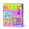 4M 4M Crea Art : Mozaïek-Kit Meisje