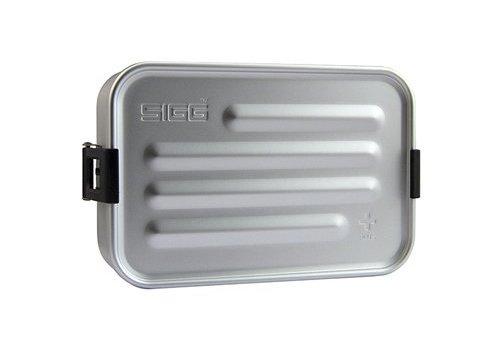 Sigg Sigg Lunchbox Plus S Aluminium