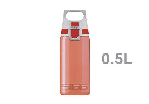 Sigg Sigg Viva Drinkfles Rood 0,5 L