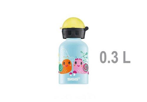 Sigg Sigg Drinkfles 0,3 L Small World
