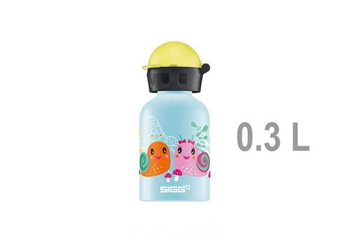 Sigg Sigg Drinking bottle 0.3 L Small World