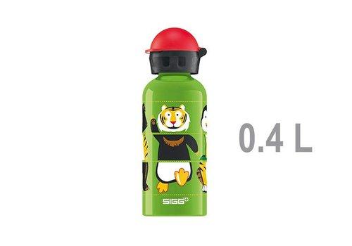 Sigg Sigg  Drinking bottle Zoo Twister 0,4 L