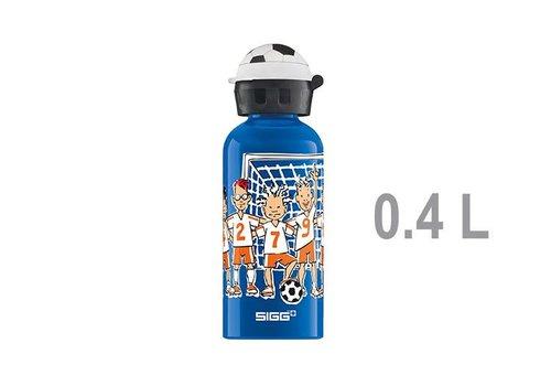 Sigg Sigg Drinkfles 0,4 L Voetbal Team