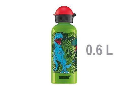 Sigg Sigg Drinking bottle 0.6 L Dino's