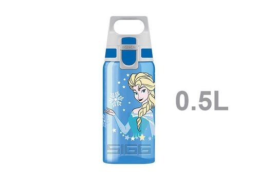Sigg Sigg Viva Drinking bottle 0.5 L Elsa