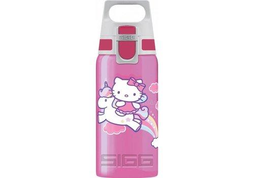 Sigg Sigg Viva Drinking bottle 0.5 L Hello Kitty Unicorn