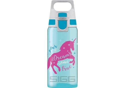 Sigg Sigg Viva Drinking bottle 0.5 L Unicorn