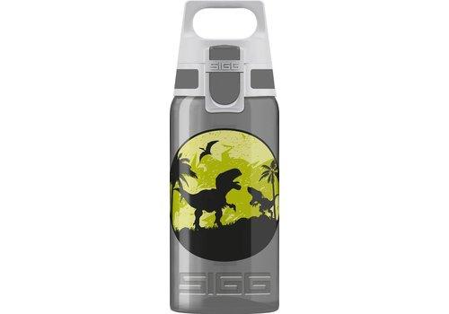 Sigg Sigg Viva Drinking bottle 0.5L Dino