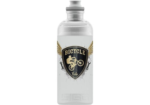 Sigg Sigg Hero Drinkfles Bike 0,5 L