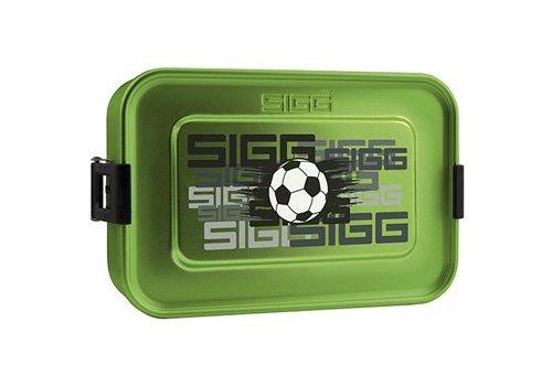 Sigg Sigg Lunchbox Plus S Football