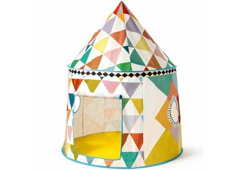 Djeco Djeco Multicolor Tent