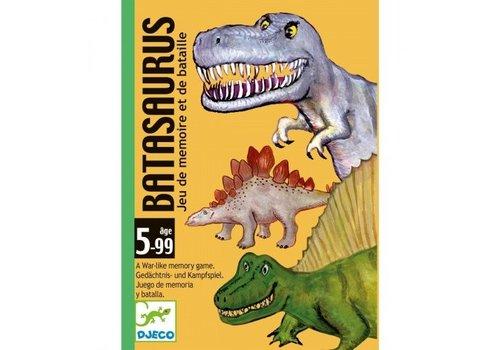 Djeco Djeco Kaartspel Batasaurus