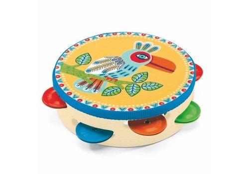 Djeco Djeco Animambo Tambourine
