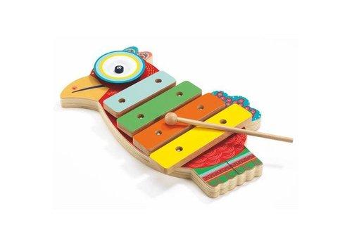 Djeco Djeco Animambo Xylofoon