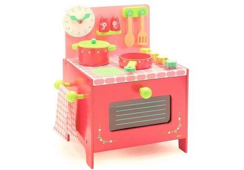 Djeco Djeco Het Keukentje van Lili Rose
