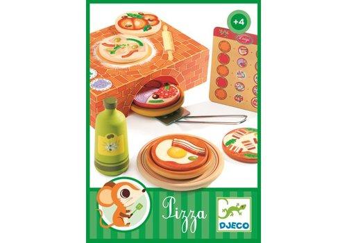 Djeco Djeco Luigi Pizza
