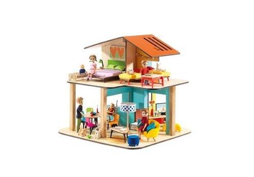 Djeco Djeco Modern House