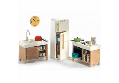 Djeco Djeco meubelset keuken