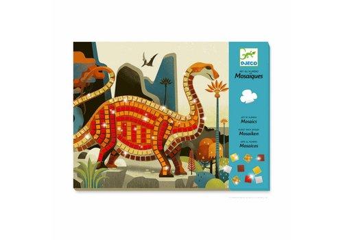 Djeco Djeco Mozaïek Dino's