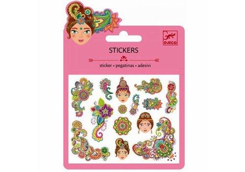 Djeco Djeco stickers India