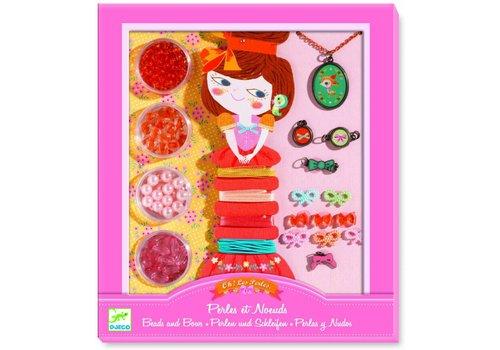 Djeco Djeco Beads & Nodes