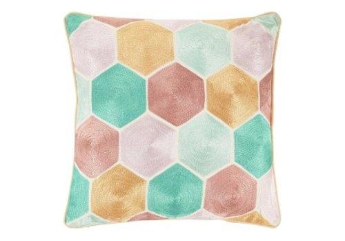 Dutch Decor Dutch Decor Hover Pillow