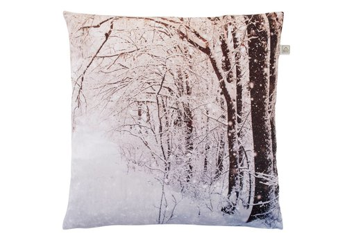 Dutch Decor Dutch Decor Snow kussen 45 x 45 cm