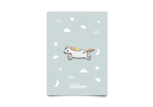 Eef Lillemor Eef Lillemor Pin Unicorn