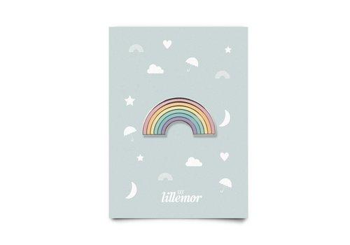 Eef Lillemor Eef Lillemor Pin Rainbow