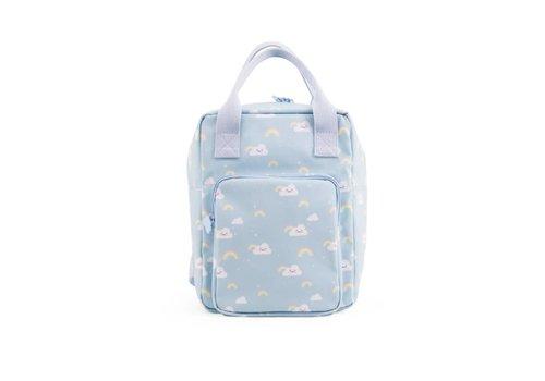 Eef Lillemor Eef Lillemor Backpack Rainbow