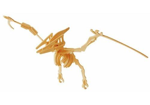 Eureka Gepetto's Workshop 3D puzzel Pteranodon