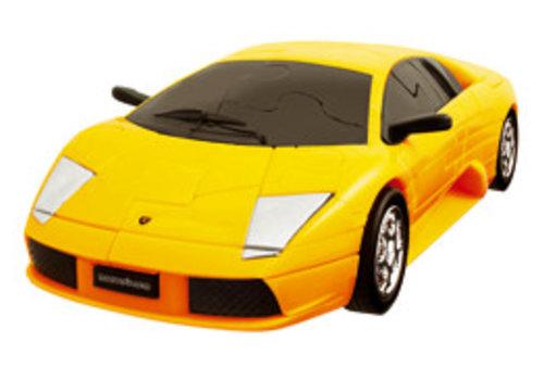 Eureka Eureka Lamborghini Murciélago 3D puzzel