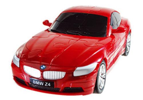Eureka Eureka BMW Z4 3D puzzel